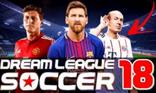Мечта League Soccer 2018 + MOD