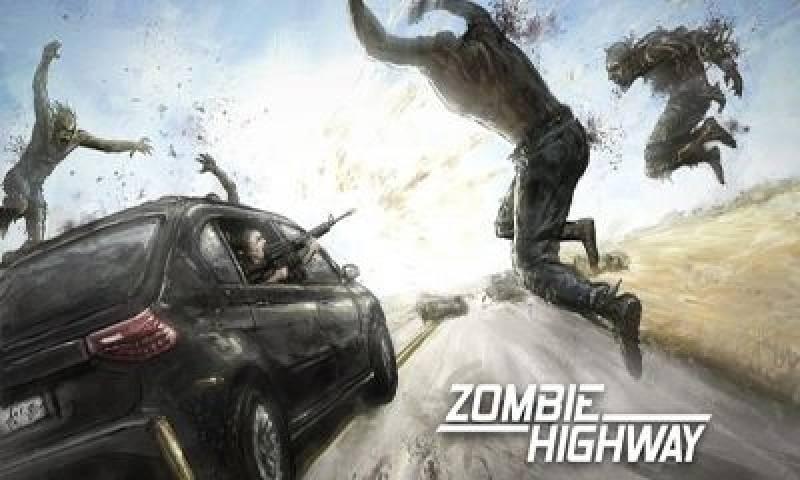 Zombi carretera + MOD