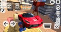 Extreme Car Driving Simulator + MOD