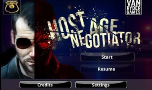 Hostage Negotiator + MOD