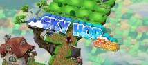 Sky Hop Saga + MOD