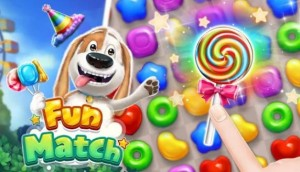 Fun Match ™ - Match 3 + MOD