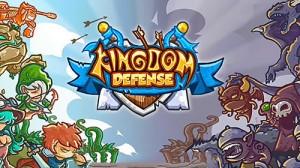 دفاع پادشاهی: جنگ امپراتوری (TD دفاع) + MOD