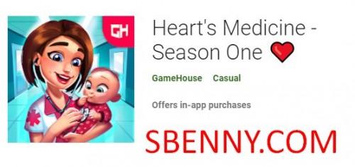 Heart & # 039; s Medicine - Season One + MOD