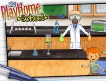 My PlayHome School + MOD