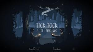 Tick Tock: сказка для двоих