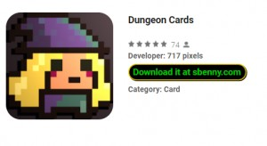 Dungeon Cards + MOD