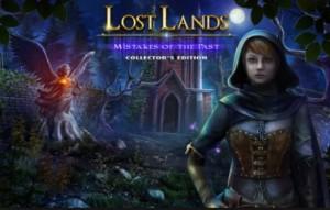 Lost Lands: Errori del passato