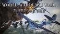 Guerre Warplane mondiale: Guerre ciel + MOD