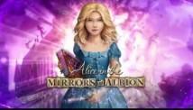 알비온 + MOD의 거울 속의 앨리스