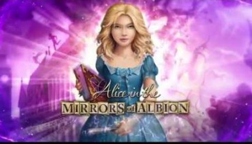 Alice in the Mirrors of Albion + MOD