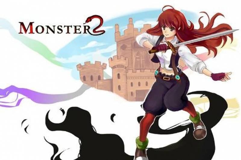 Monstre RPG XNUMX