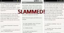 SLAMMED! + MOD