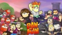Dan the Man: Action Platformer + MOD