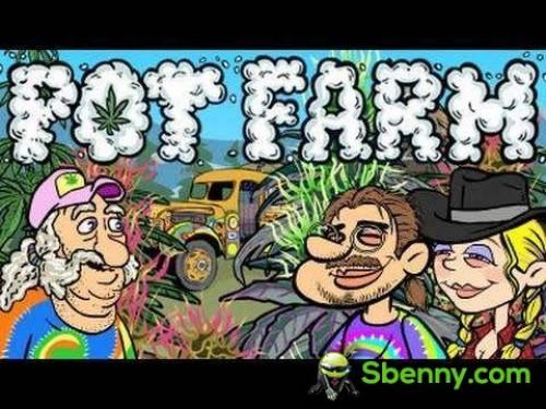 Pot Farm - Għeruq Grass + MOD