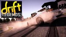 Drift Legends + MOD