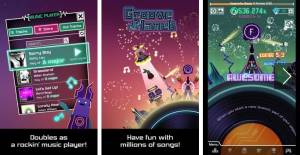 Batir Planet Groove Blaster MP3 + MOD