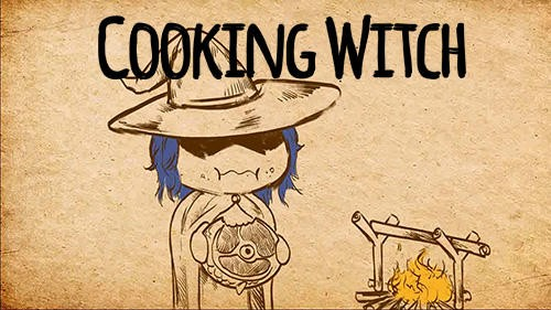Cooking Witch + MOD