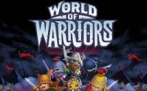 World of Warriors + MOD