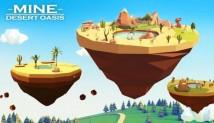 Mine Desert Oasis