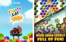 Fruity Cat Pop - пузырьковая стрелялка! + MOD
