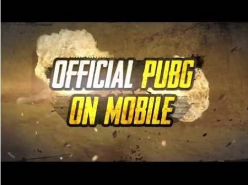 PUBG MOBILE + MOD