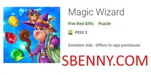 Wizard Magic + MOD