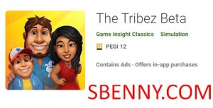 The Tribez Beta + MOD