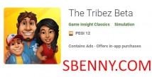 Tribez Beta + MOD
