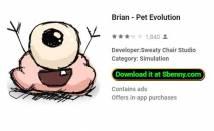 Брайан - Pet Evolution + MOD