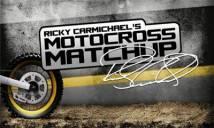 Ricky Carmichael & # 039; i Motocross