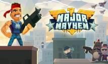 Major Mayhem + MOD