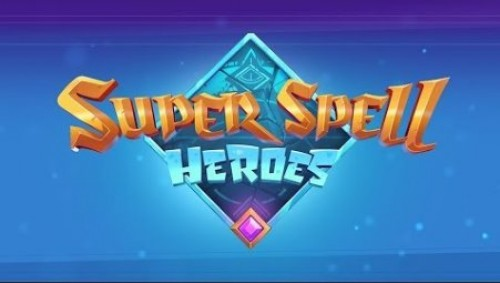 Super Spell Heroes + MOD