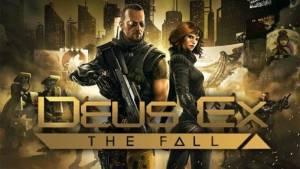 Deus Ex: The Fall + MOD