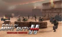 Call of Army Duty WW2: Tireur de première ligne + MOD