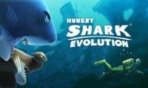 Hungry Shark Evolution + MOD