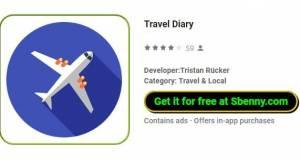 Journal de voyage + MOD