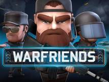 WarFriends + MOD