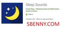 Sons de sommeil + MOD