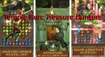 Temple Run: Treasure Hunters + MOD
