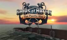 Buques de Batalla: El Pacífico + MOD
