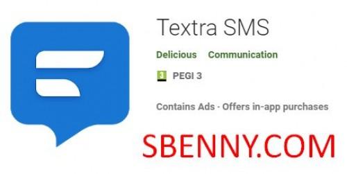 Textra SMS + MOD