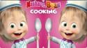 Mascha und Bär: Cooking Dash + MOD