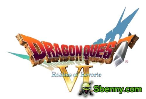 Dragon Quest VI + MOD