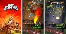Zap Zombies + MOD