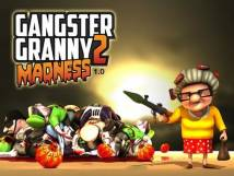 Gangster Granny 2: Madness + MOD