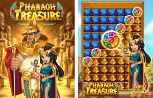 Pharaoh Magic Treasure + MOD