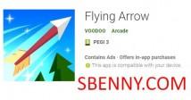 Летающая стрела + MOD