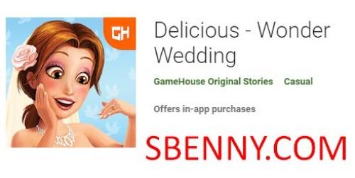 Delicious - Wonder Wedding + MOD
