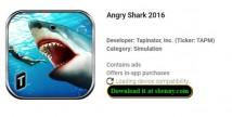 Angry Shark 2016 + MOD